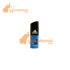 Adidas Deodorant Ice Dive ,150 ml